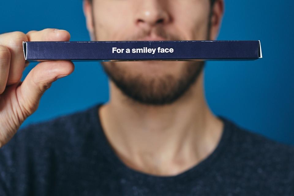 Horace Brosse Dents Packaging