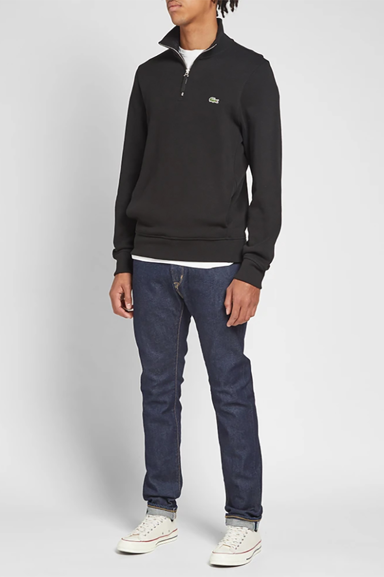 Jean regular tapered edwin japan