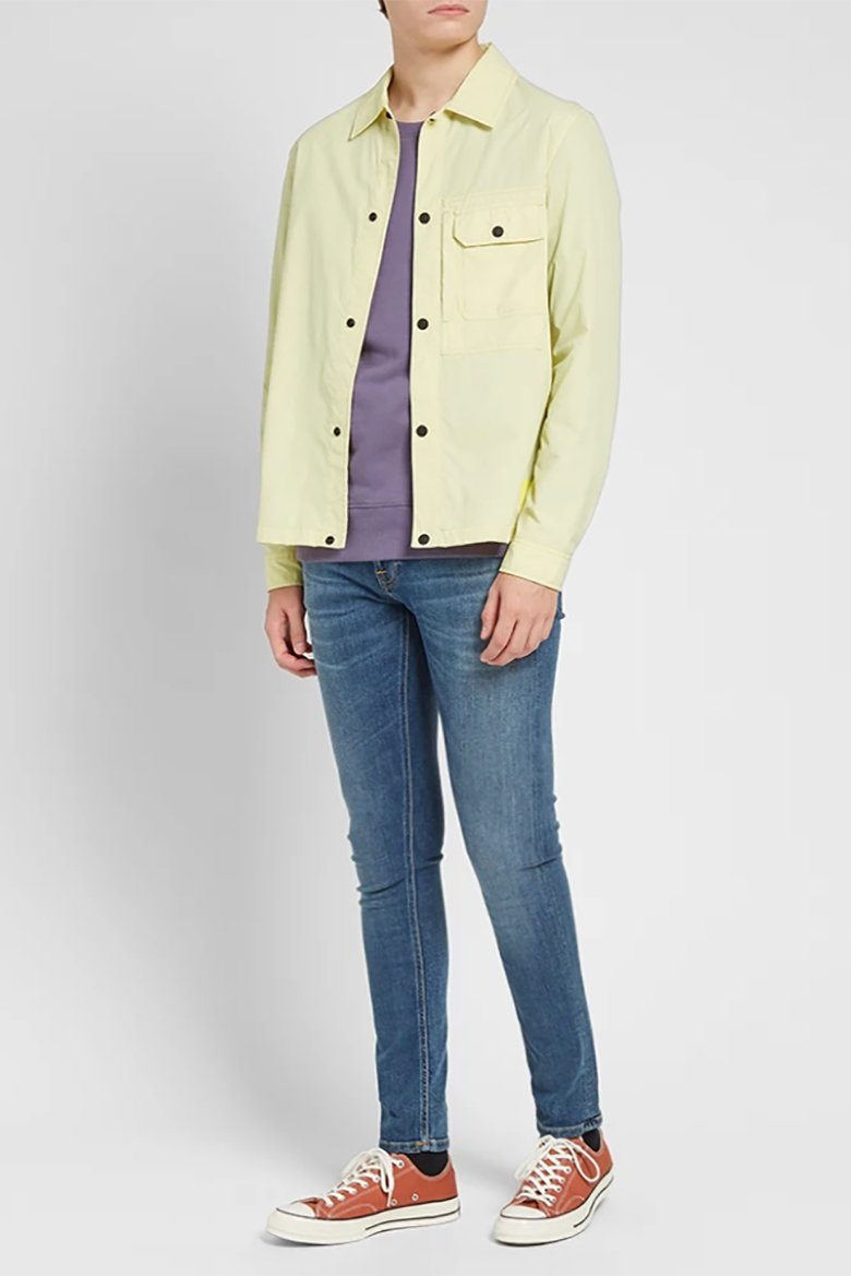 Jean skinny Nudie Jeans