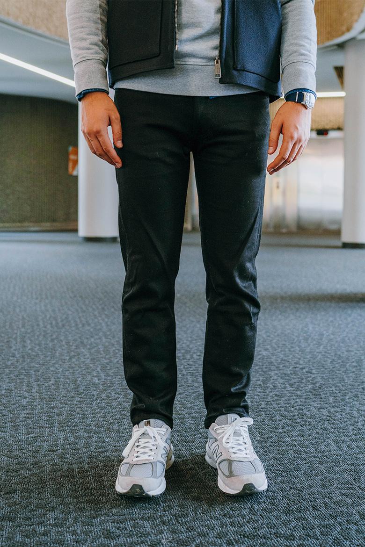 Look petit sportswear bas