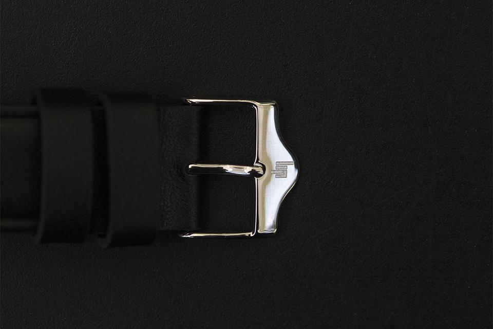 Montre Lip Rallye bracelet boucle