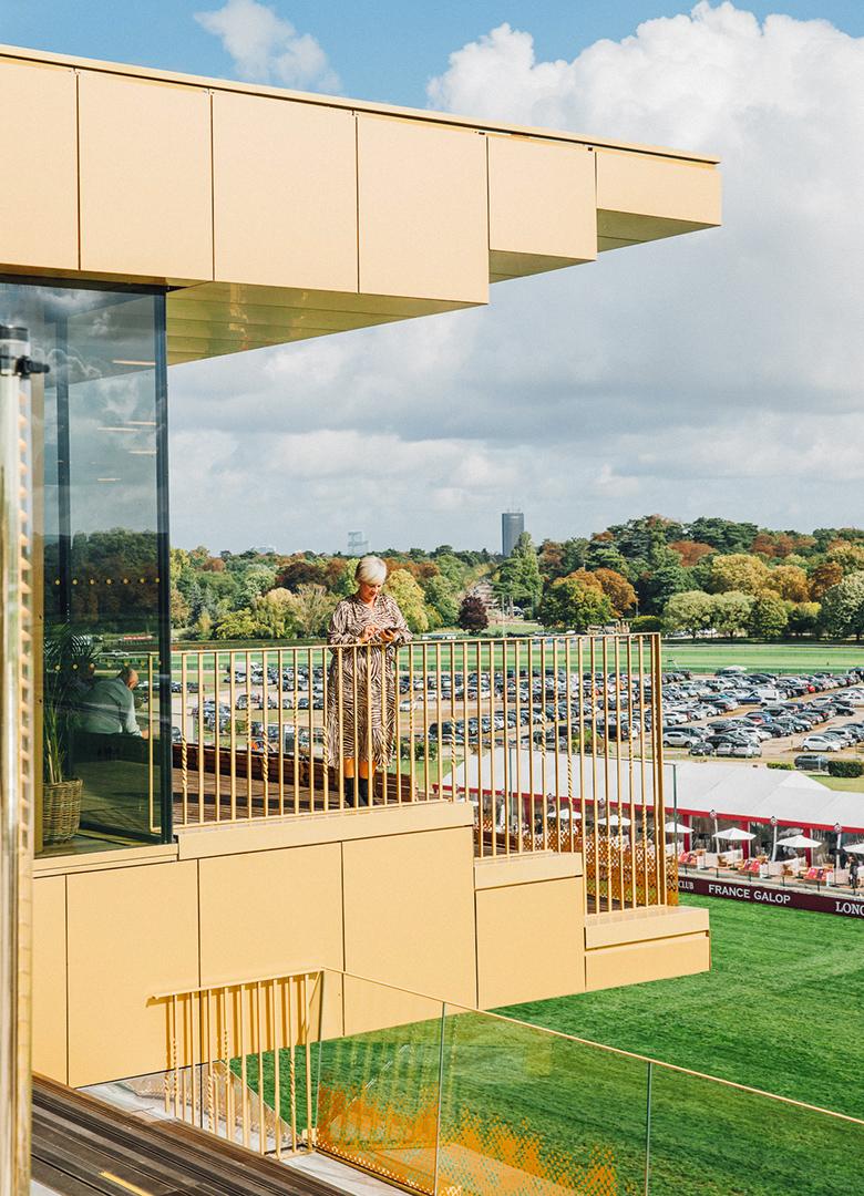 QPAT terrasse balcon