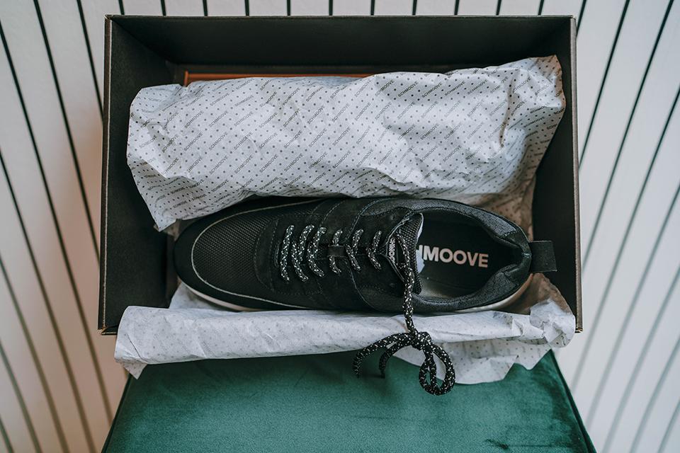 Schmoove Boite Chaussure
