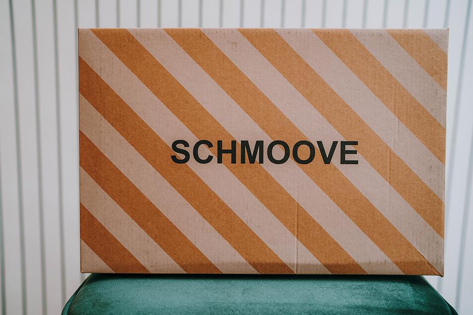 Schmoove Starter Boite
