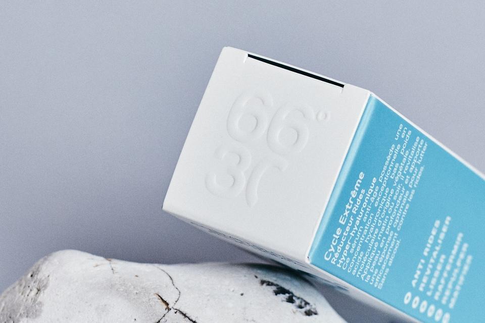 Serum 66 30 Packaging