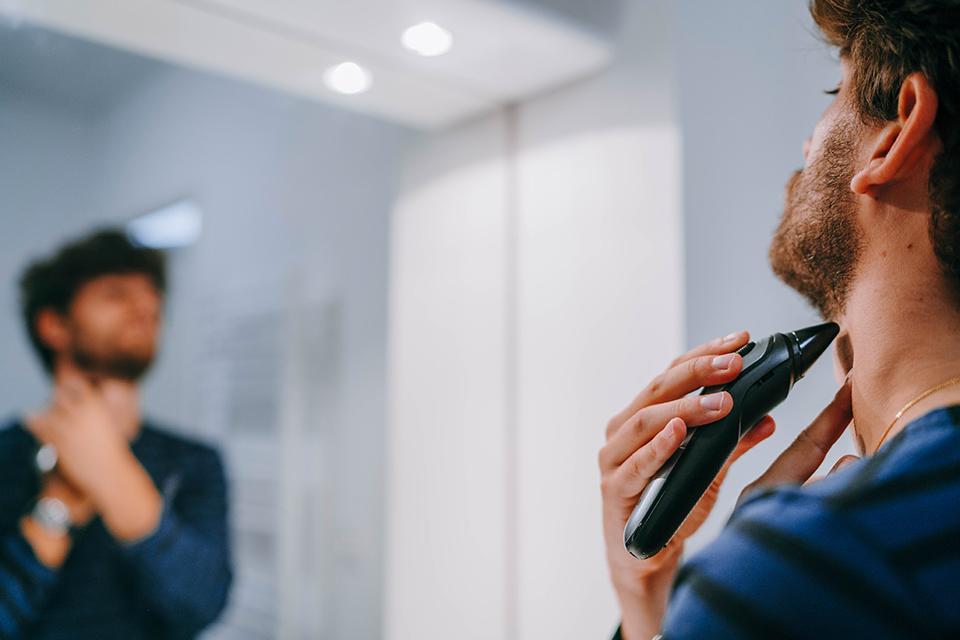 Tête rasoir Braun