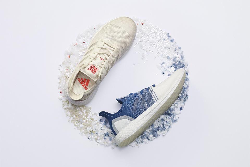 Baskets Adidas Futurecraft.loop Gen 2 : la paire de running circulaire