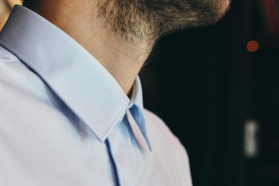 chemise-figaret-twill-première-classe-conception-col