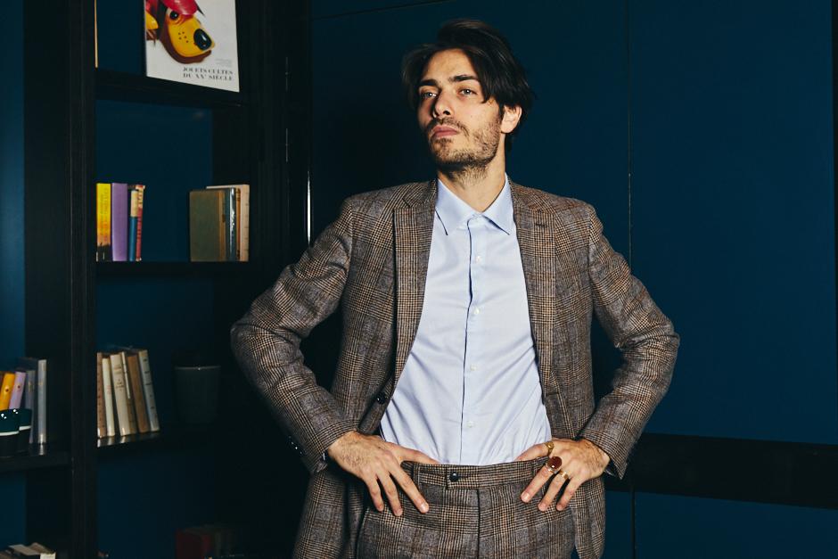 chemise-figaret-twill-première-classe-essayage