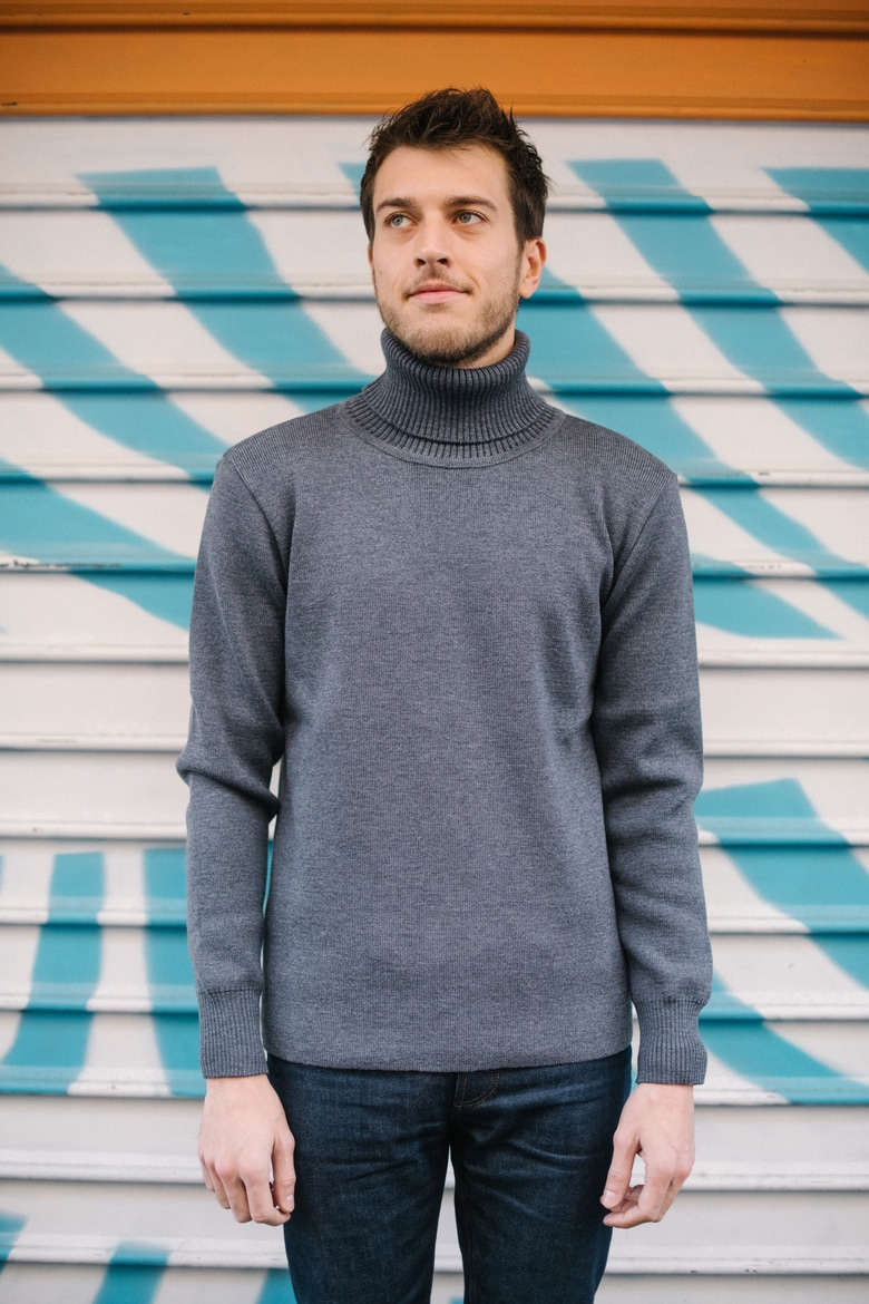 Frenchaholic Pull Taille