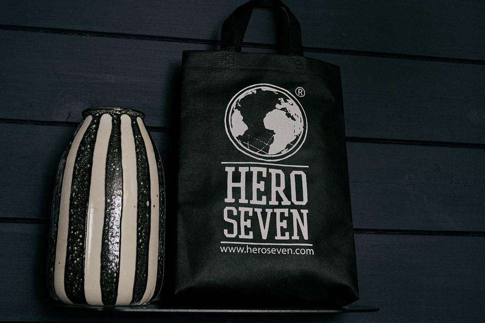 Hero Seven Marseille