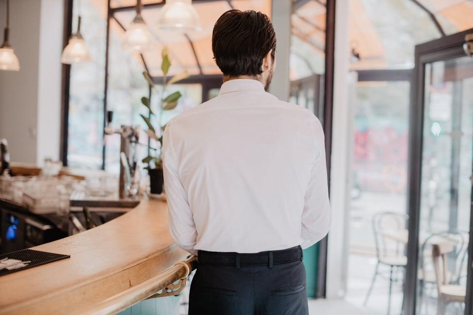 le-chemiseur-col-rond-stretch-essayage