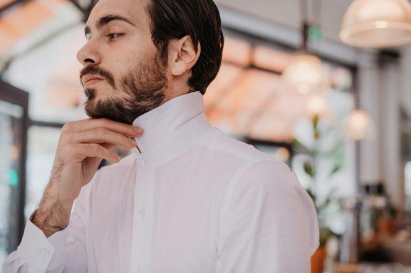 le-chemiseur-col-rond-conception
