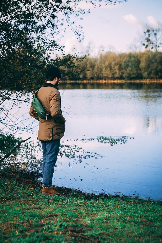 Look baroudeur automne