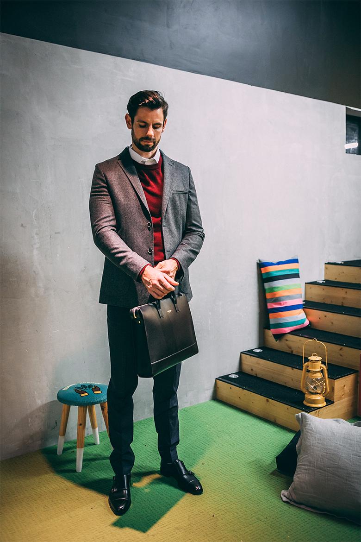Look bureau automne 2019