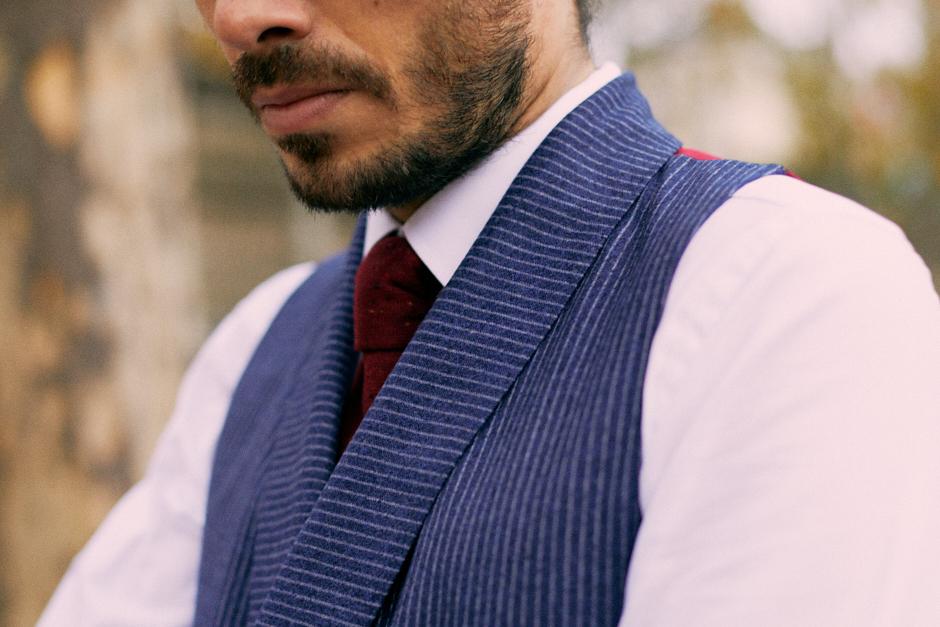 look-costume-surmesure-samson-chemise