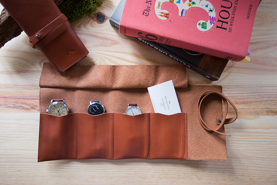 Marmotte montres Manufacture comperes