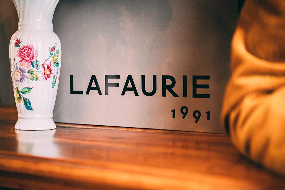 Marque Lafaurie Paris
