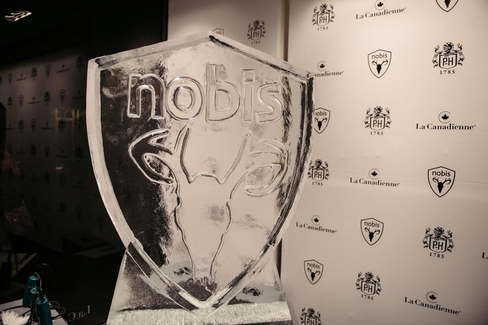 Nobis Boutique Glace