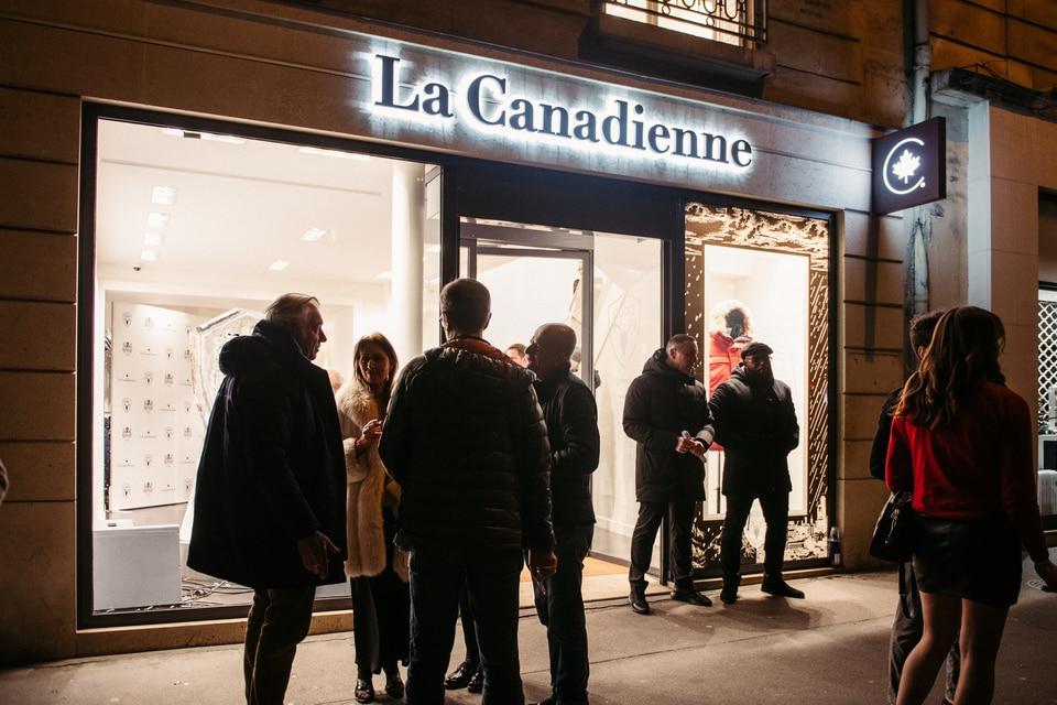 Nobis Canadienne Boutique