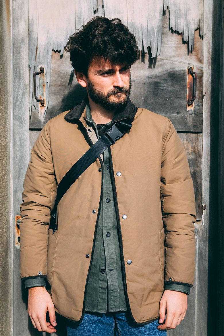 Style workwear homme
