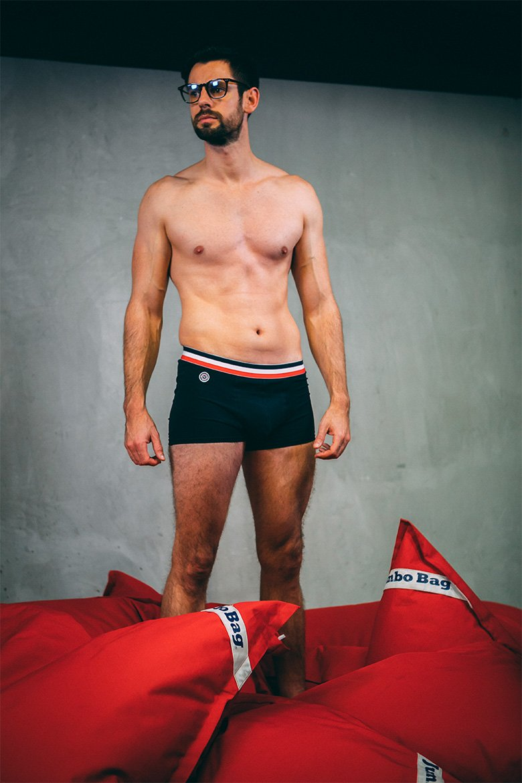 Test avis boxer le slip français marius