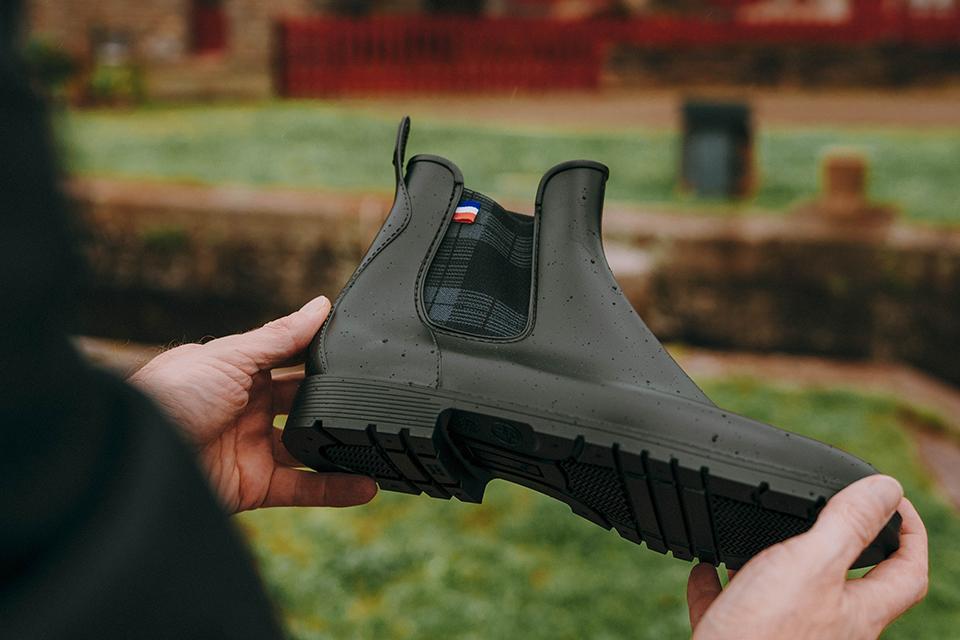 boots Montlimart design