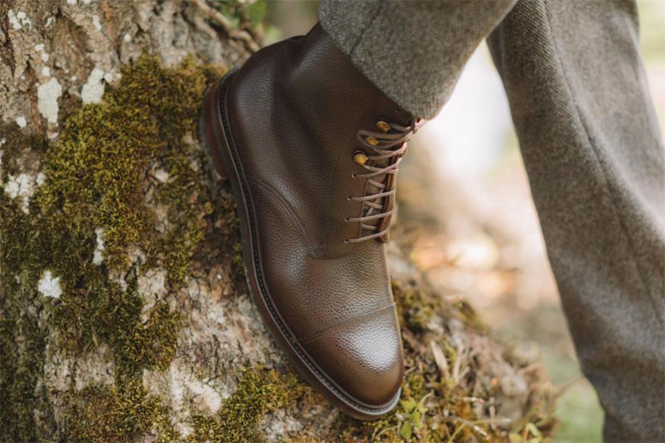 Boots septieme largeur moissac
