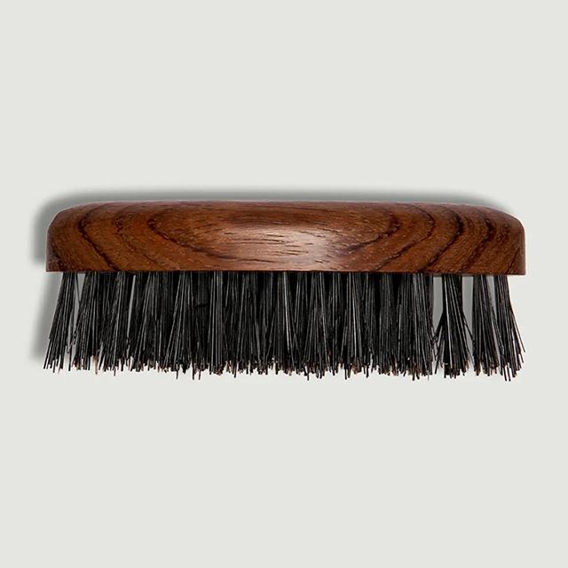 brosse pour barbe la barbiere de paris idee cadeaux barbu