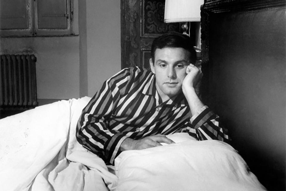 Histoire pyjama homme