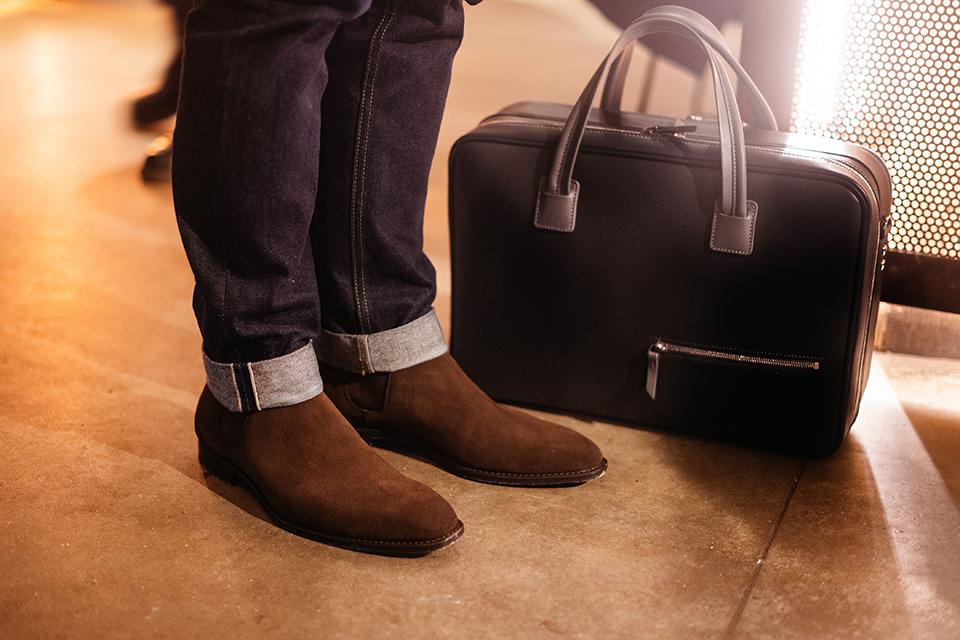 look cafe a paris joe chaussures sac