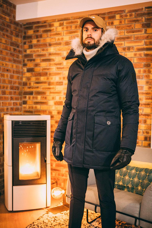 Look ski homme hiver