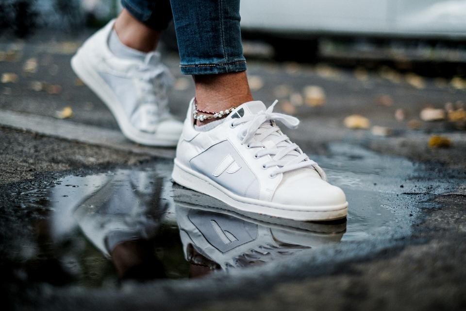 Paprcuts Sneakers Avis
