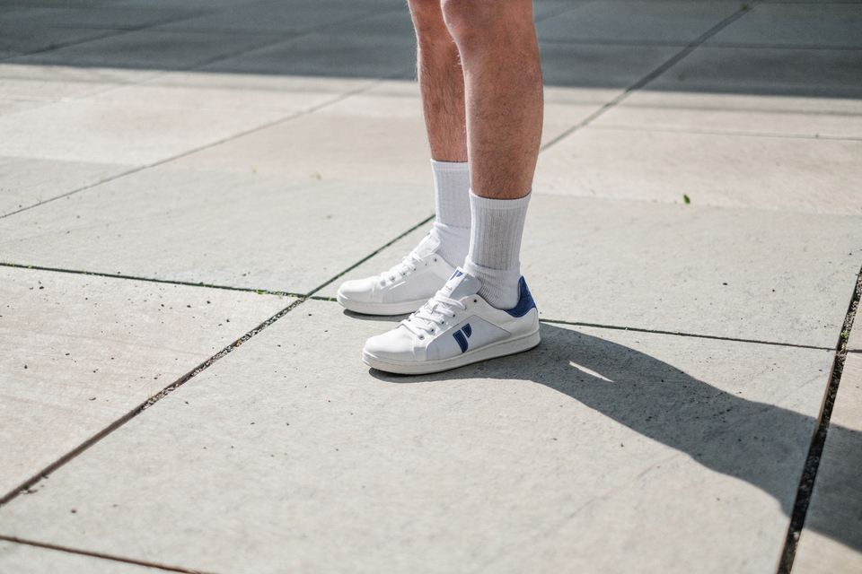 Paprcuts Sneakers Caoutchouc
