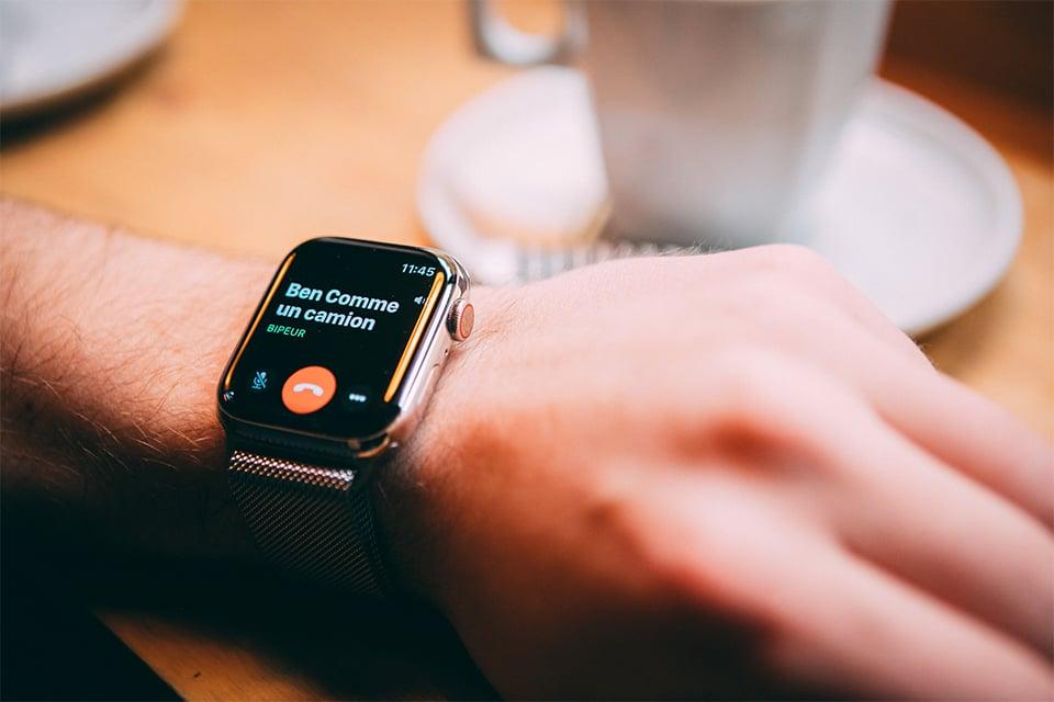 Appel Apple watch series 5