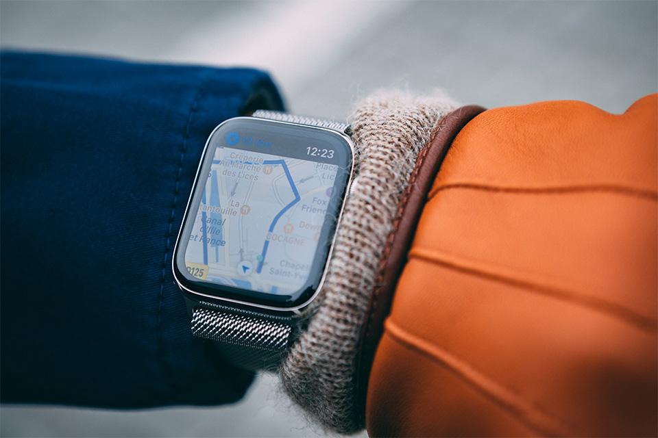 Apple watch 5 App plans