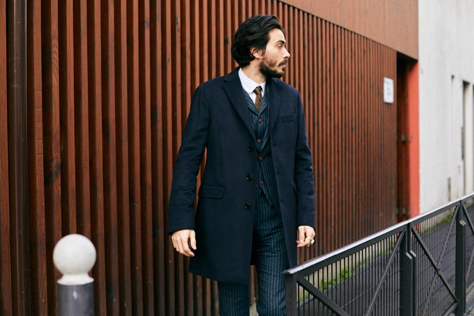 Manteaux pour homme : Conseils, Marques, Tests et Avis