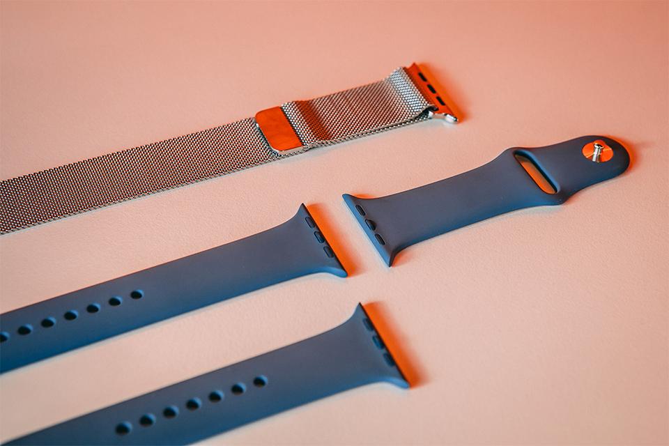 Bracelets Apple watch series 5