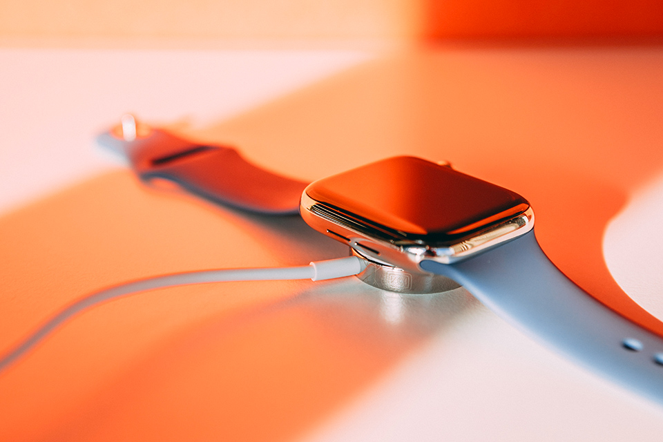 Chargeur Apple watch series 5