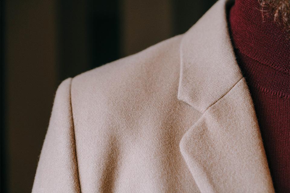 Conseils choix manteaux homme