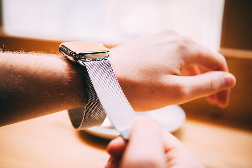 Essai Apple watch series 5