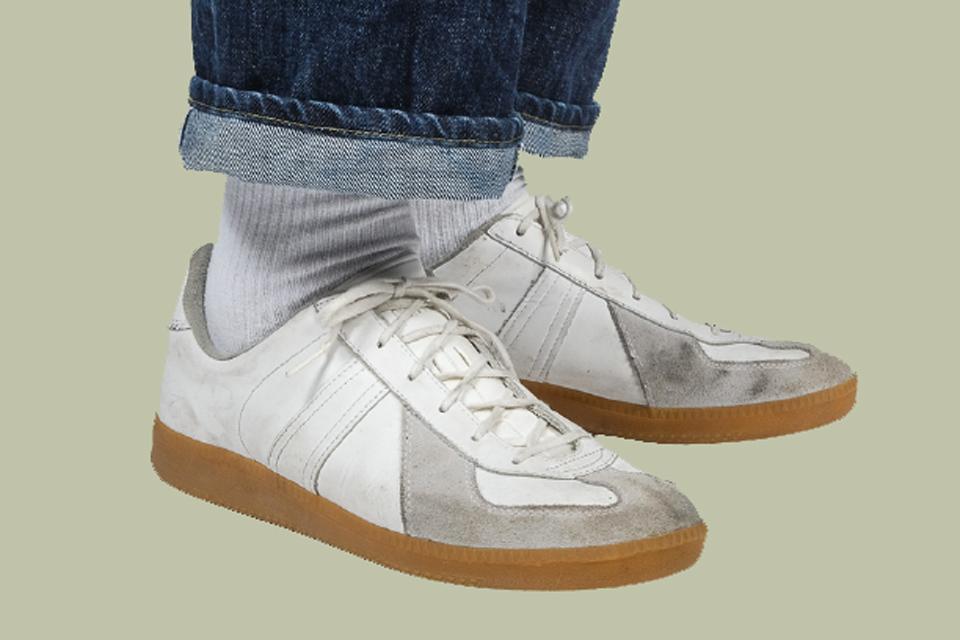 GAT sneakers vintage