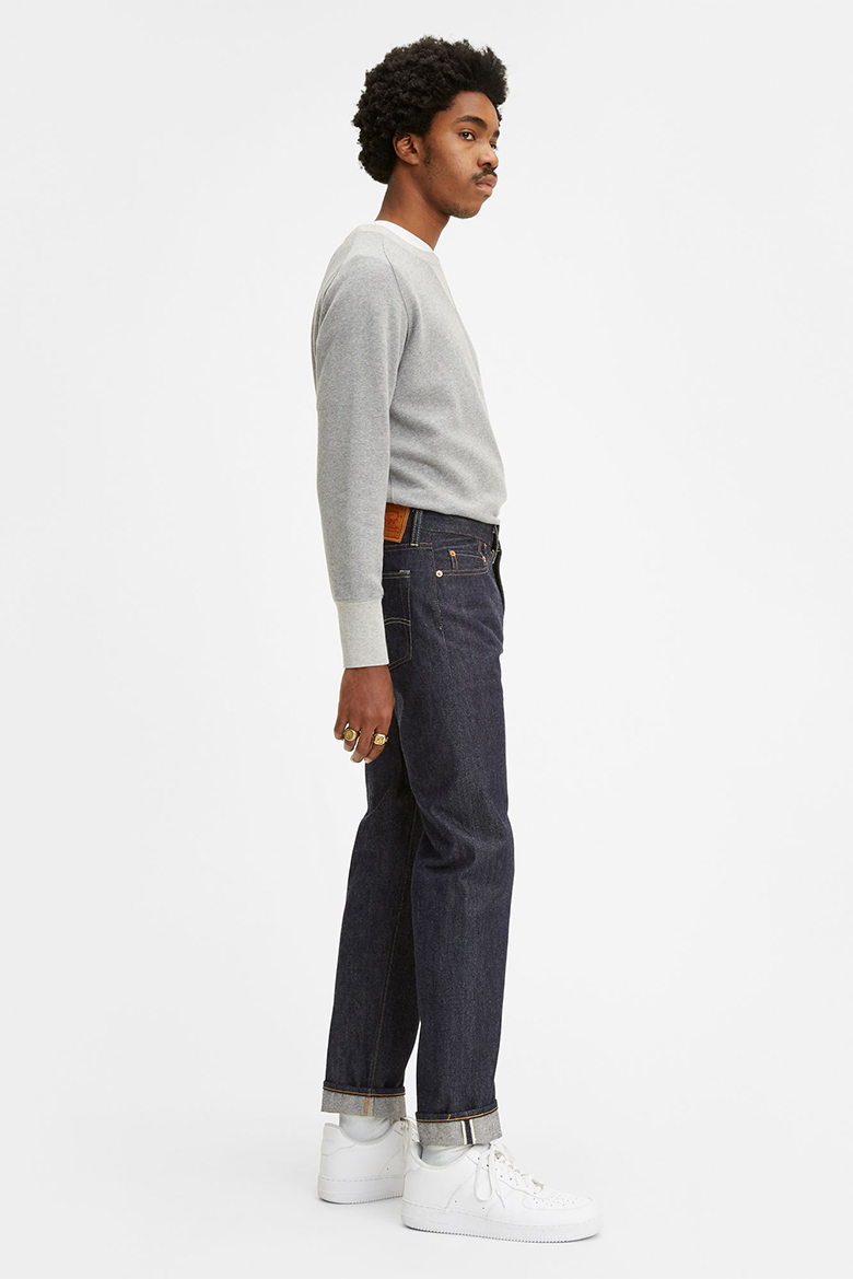 Jean levis 501 vintage clothing