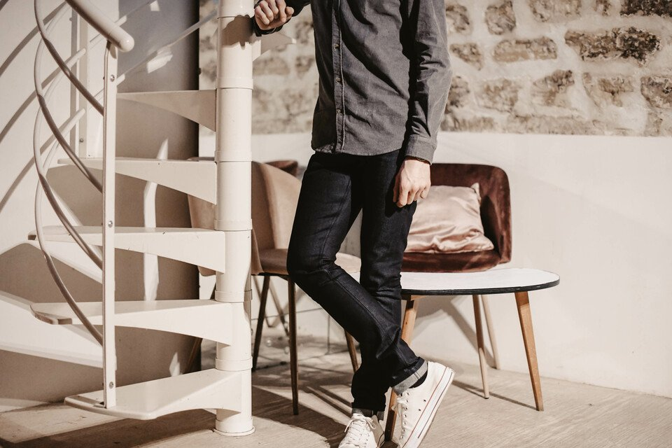 Paname Collections Denim