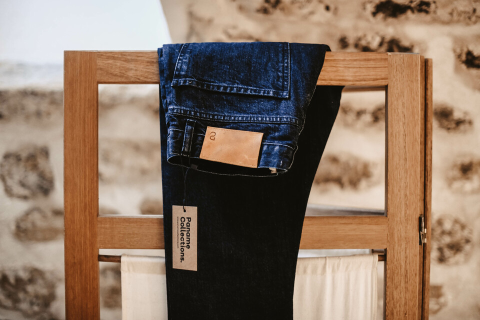 Paname Collections Jean