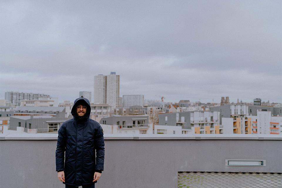 Parka nobis hiver