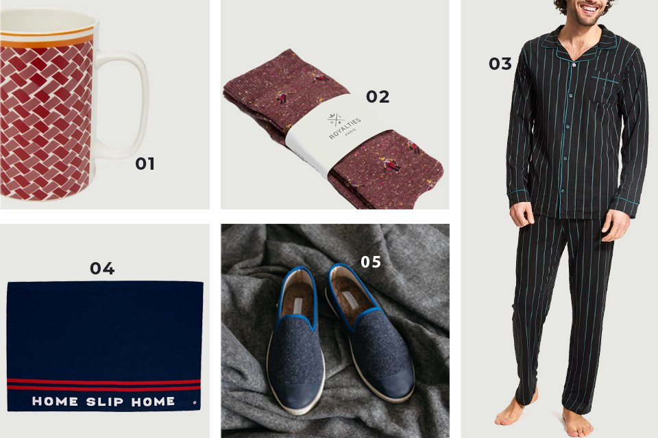 pyjama soldes FW20