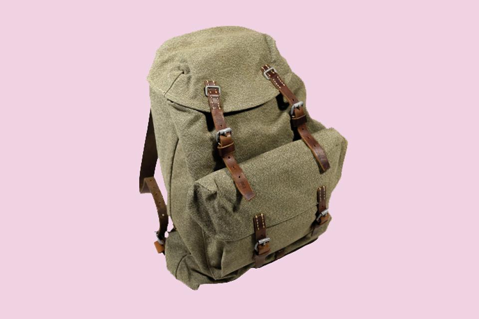 sac militaire suisse