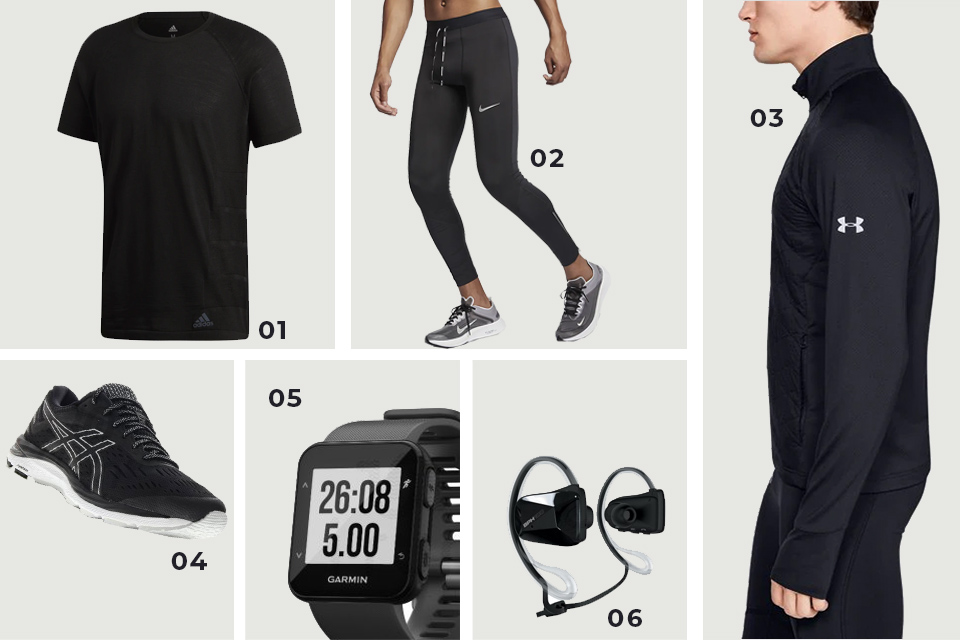 selection soldes running fw19