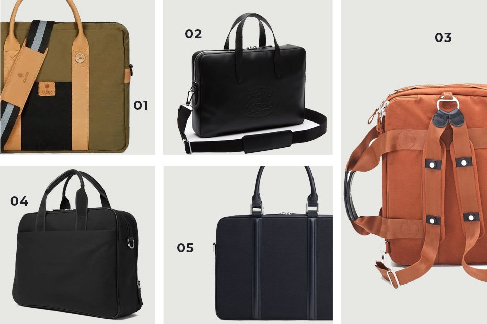 selection soldes sacs business fw19